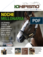 PURO HIPISMO N° 52-2015