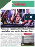 Jornal - Constituinte