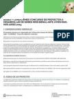Bases Audiovisuales Series Web