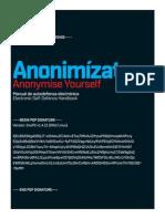 ANONIMIZARTE en internet
