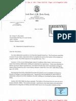 Ferguson Grand Jury Statement Request Denied