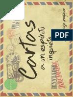 Cartas a Un Espiritu Inquieto14