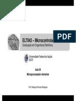 ELT043 - Aula 03 - Microprocessador elementar.pdf