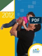 2012 CFF Patient Registry