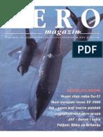 Aero Magazin 01 - Jan 98.
