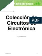 Coleccion de Circuitos Electronicos