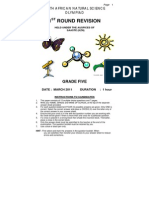 2011 Grade 5 Rev Paper