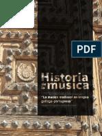 música medieval en Galicia