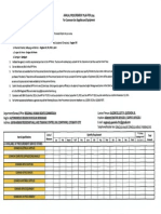 2014 Annual Procurement Plan