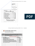 administrativestandardslog