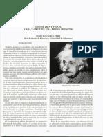 Geometría y Física