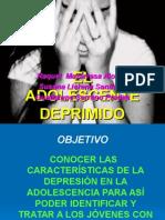 El Adolescente Deprimido