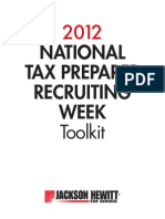 02-004690-12 Natl Tax Preparer Recruiting Kit 2012 v7