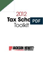 2012 Tax School Tool Kit - Copy
