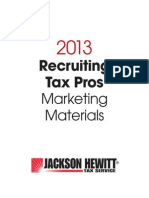 2013 Recruiting Tax Pros Material - Copy