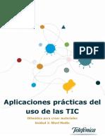 Aplicaciones Practicas Del Uso de Las TIC