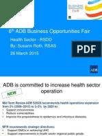 1 Health-RSDD by SRoth 12Mar2015