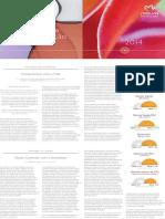 Relatório Da Administração NATURA 2015 - PARTE 1