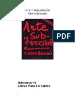 Arte y Subversion