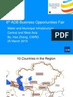3 Water Urban-CWRD by HZhang 11Mar2015