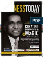 Business Today Vol 15 Issue 2 (February 2015) HA!