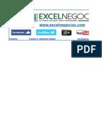 Calculo en Excel Renta 4ta 2015 - Casos