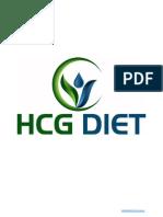 DietaHCG PDF