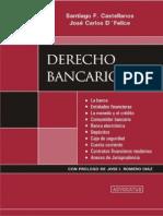 Derecho Bancario Castellanos-D'Efelipe