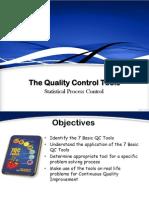 Lec 4 Quality Control Tools