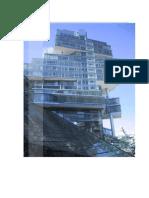 Proyecto Dinámica Estructural