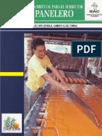 Guia Ambiental Subsector Panelero - Fedepanela