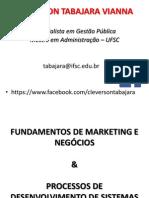 FUNDAMENTOS MARKETING