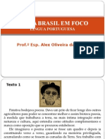 Simulado Prova Brasil