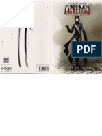 Anima Beyond Fantasy - Diario Del Jugador Femenino