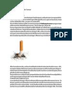 Curso Para Dejar de Fumar