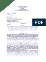 PFR-LAURENA V. CA 1