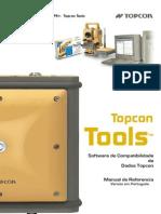 TopconTools_Português
