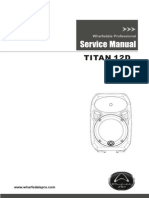 Wharfdale Pro Titan-12D Active Speaker Service Manual.pdf