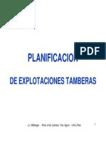 Lech - Clase Planificacion de Explotaciones Tamberas 2008 - PARTE 1 - Copia
