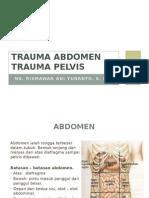 05 Trauma Abdomen & Trauma Pelvis