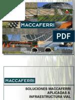Charla General de Soluciones Maccaferri
