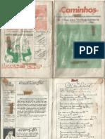 Caminhos - Grupo Logos.pdf