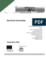 Serviciul Comunitar Nr3-Libre