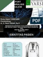 PPT CASE periodik paralisis