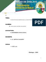Diagnosticos de Enfermeria DIAGNOSTICOS-DE-ENFERMERIA ONCOLOGIA.Oncologia
