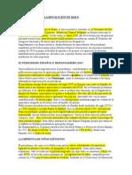 El Periodismo en El Rio de La Plata (Mayocchi)