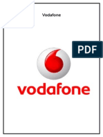 Vodafone Project