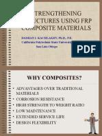FRP Materials