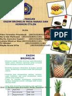 enzim dan hormon pangan