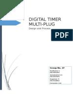Final Report on multiplug
